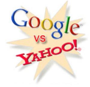 yahoo-vs-google